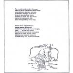 Knutselen - Poeziealbum versjes 46