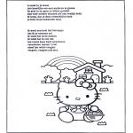 Knutselen - Poeziealbum versjes 48