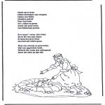 Knutselen - Poeziealbum versjes 5