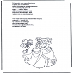 Knutselen - Poeziealbum versjes 6