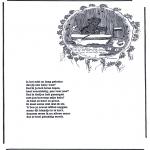 Knutselen - Poeziealbum versjes 7