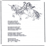 Knutselen - Poeziealbum versjes 8