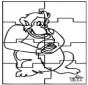 Puzzel aap