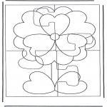 Knutselen - Puzzel