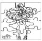 Puzzel Winx