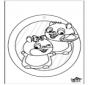 Raamhanger Hamster 1