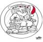 Raamhanger Kerst 1