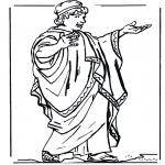Allerlei Kleurplaten - Romein