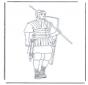 Romeinse soldaat 1