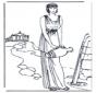 Romeinse vrouw 1