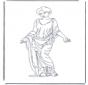 Romeinse vrouw 2