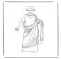 Romeinse vrouw 3