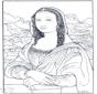 Schilder da Vinci
