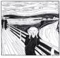 Schilder Munch