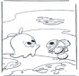 Sterre en Nemo
