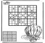 Sudoku Luchtballon