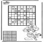 Sudoku Piraat