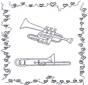 Trompet en Trombone