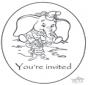 Uitnodiging Dombo