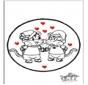 Valentijns prikkaart 5