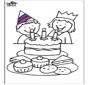 Verjaardag 3