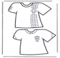 Voetbal t-shirts 1