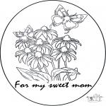 Knutselen - Voor Mamma